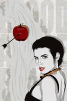 Blood Apple by Mamba26