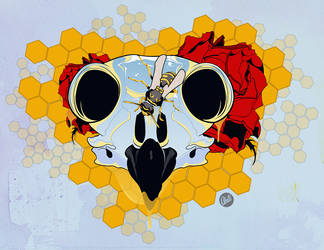 Honey Panel by Mamba26