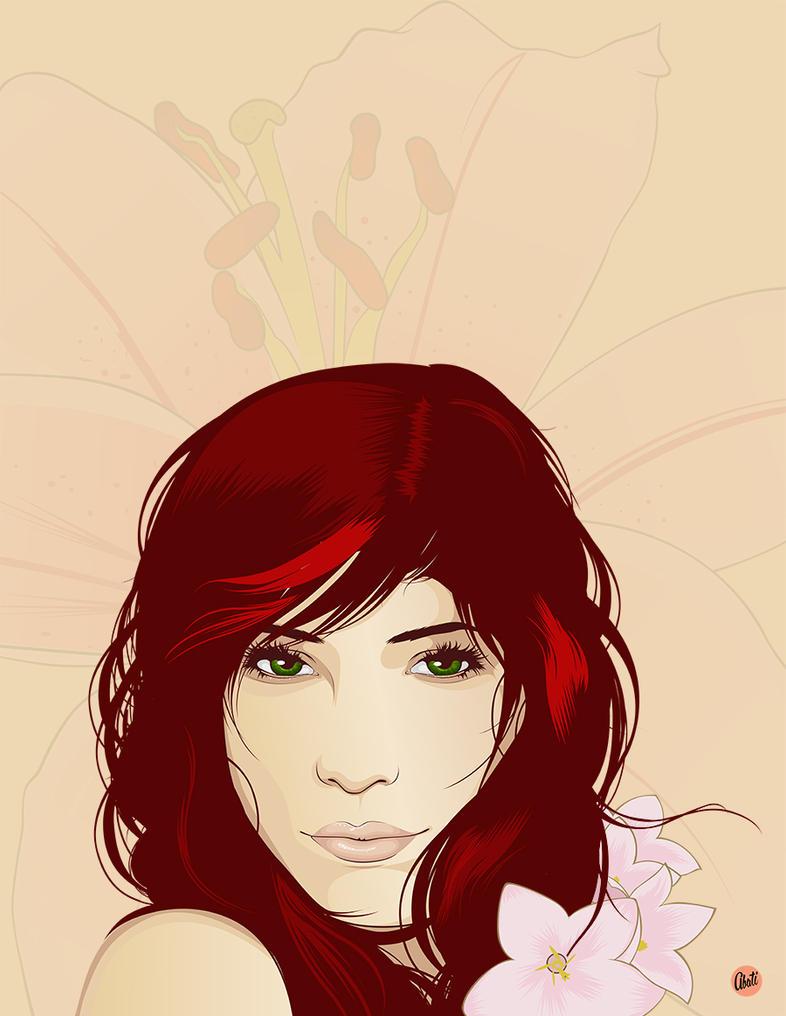 Esmeralda by Mamba26