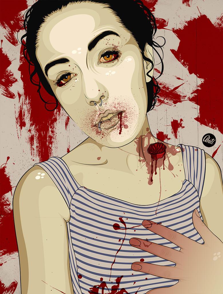 Zombie by Mamba26