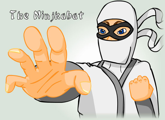 ninjkabat's Profile Picture