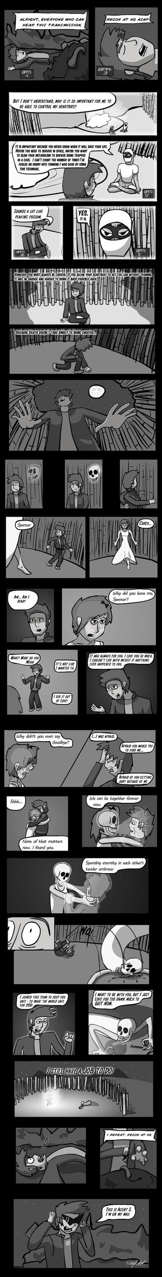 SB: Comic Jam pg 2 by ninjkabat