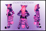 Fursuit Commish - Chattanooga