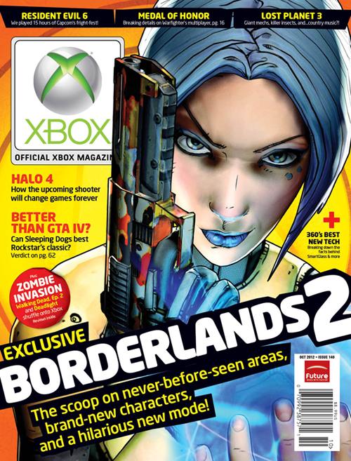 Borderlands 2 maya cover by lupoxvector on deviantart - Borderlands 3 box art wallpaper ...