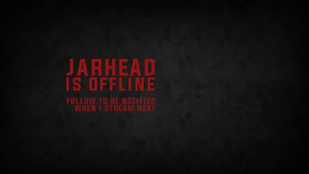 Jarhead - Offline Video Banner by FaedrielDesign