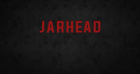 Jarhead - Profile Banner by FaedrielDesign