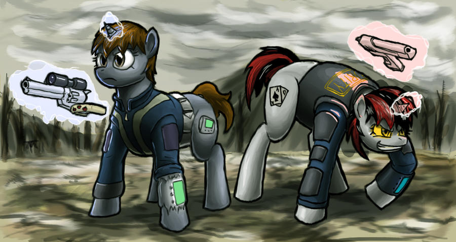 Wasteland Saviors