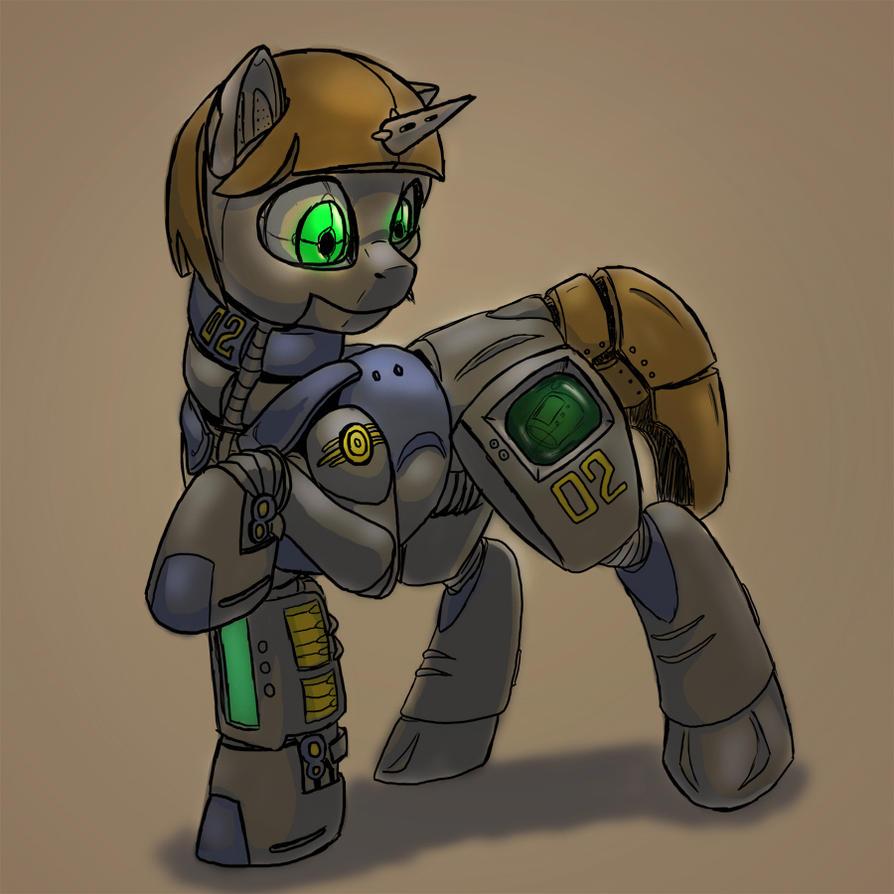 RoboPip by MisterMech