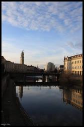 city. by ozajrisz001
