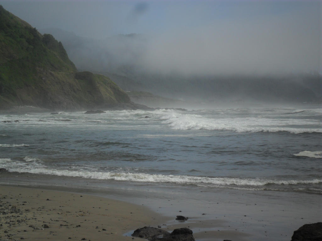 Ocean Mist by Captain-Yarfish