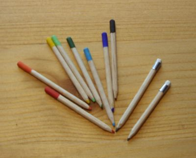 Coloured Pencils for BJD by Jany1982