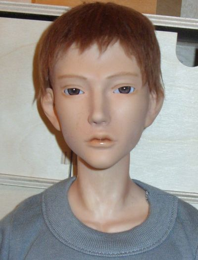 Faceup by Jany1982