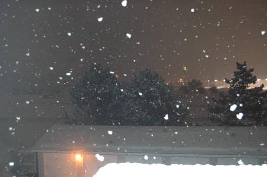.: Snow Storm 2006 :.