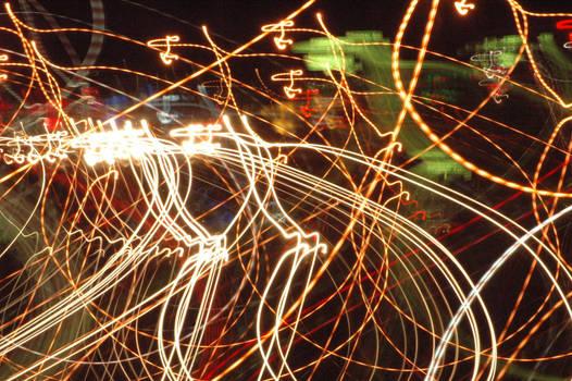 .: Crazy Neon Lights :.