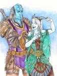 Neisuun and Vilaana