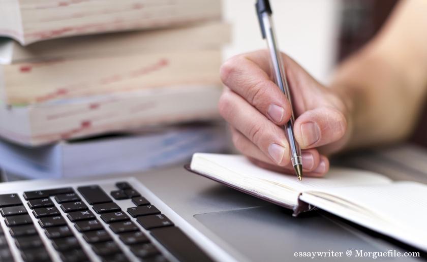 Manuscript2 Essaywriter by TheBrassGlass