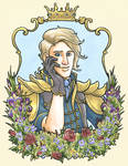 Trade - Posy Prince by TheBrassGlass