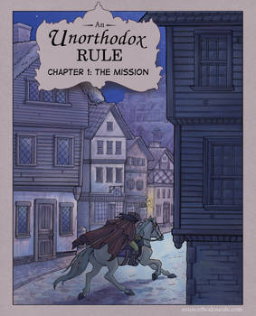 An Unorthodox Rule - Chapter 1