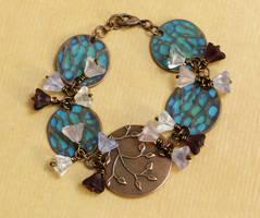 Monet Spring bracelet