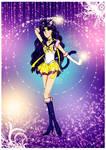 PGSM: Sailor Luna V.2