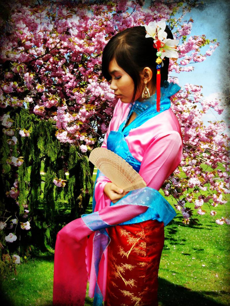 +Mulan+ by tabeck