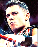 The Miz icon by lady-pokerface