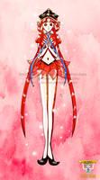 Sailor Kakyuu
