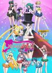 Midnight Senshi Sailor Moon