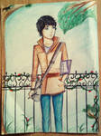 Artist by THEAIMANDPS