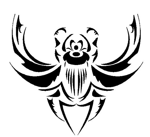 Scarab tattoo by leoadger on deviantart for Scarab tattoo designs