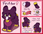.:Wyngro:. Fritter's Reference Sheet [OLD]
