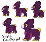 .:Wyngro:. Steal Their Style Challenge! [Fritter]