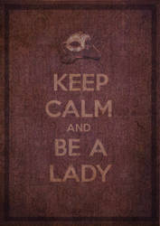 LadyPoster