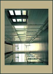 Corridor by yuorme