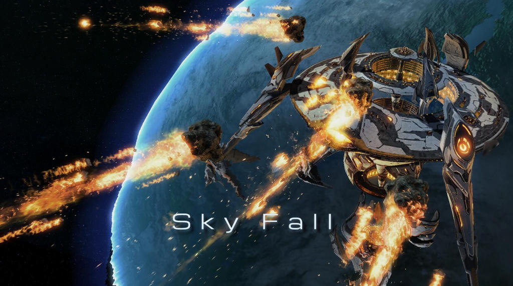 Map Showcase - StarCraft II Forums
