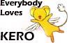 Everybody Loves Kero by ikklesammy