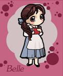 Chibi Beauty Belle