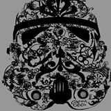Trooper Helmet by Apophiz