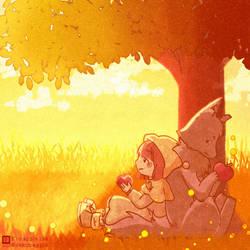 Seasonal Holidays (Autumn)
