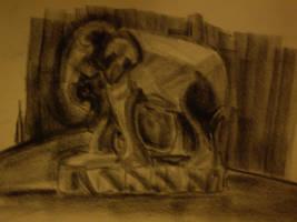 Elephant by darkkairi777