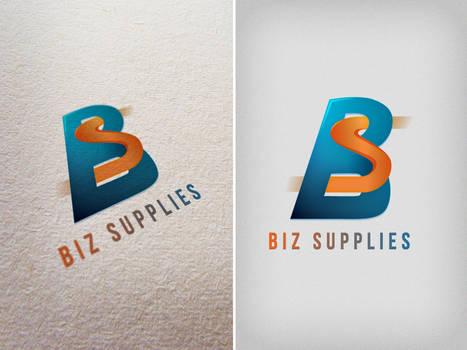 Biz Supplies logo