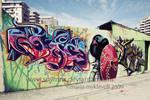 .street art.