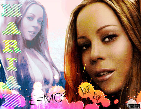 Mariah - Splash