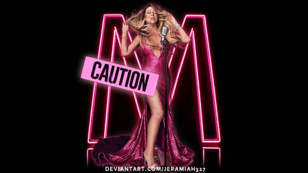 Mariah Carey Caution