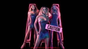 Mariah Carey - Caution 2