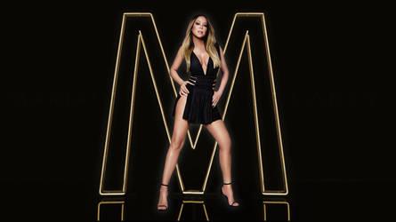 Mariah Carey - Neon Infitiy