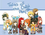 .:Tales of the Chibi Abyss:.