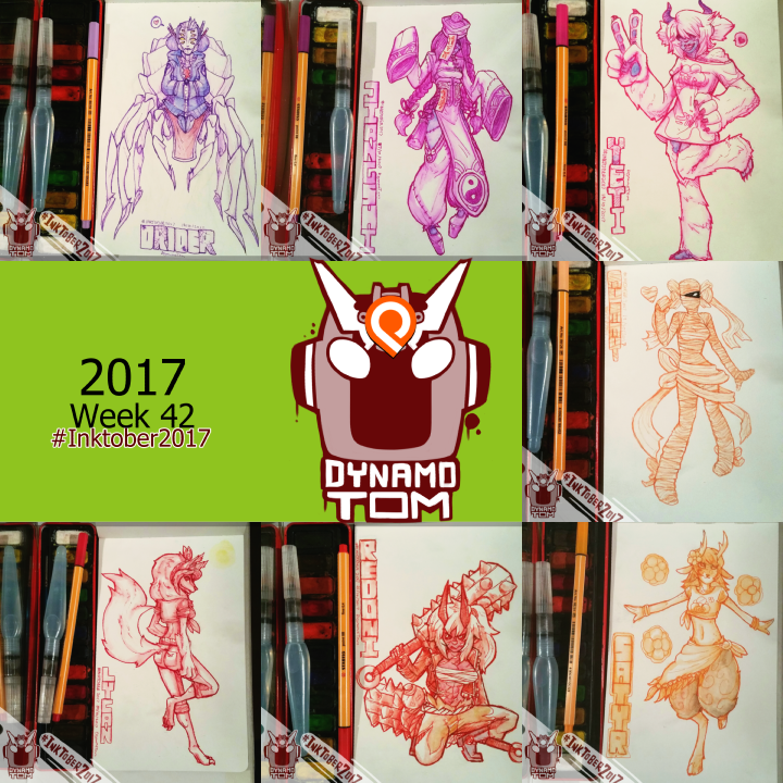2017wk42 by DynamoTom