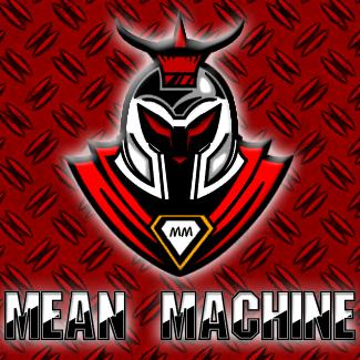 Mean Machine Logo