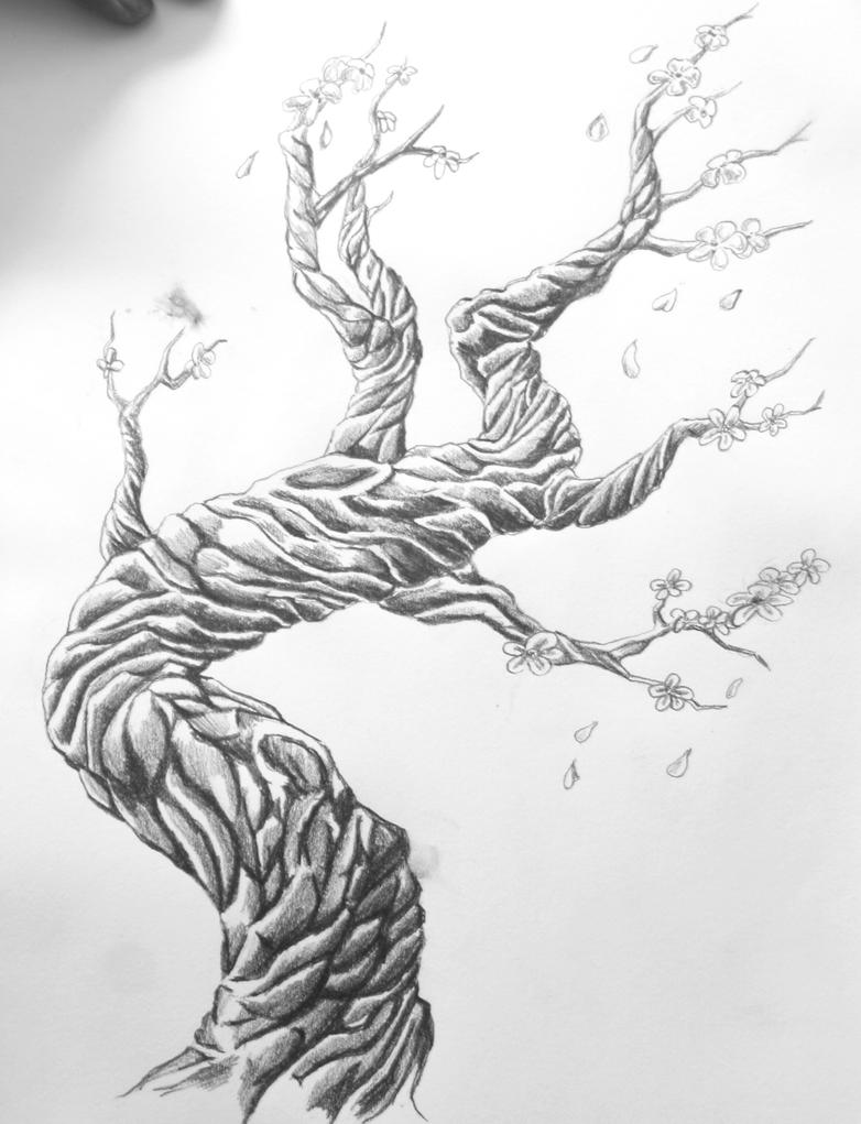 Anatomy Of A Tree Tattoo By RedRobotMonkey On DeviantArt